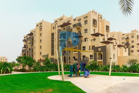 3 Bedroom Flat for Sale in Remraam, Dubai - Ground Floor | 3 Bedroom  | Tenanted | Available