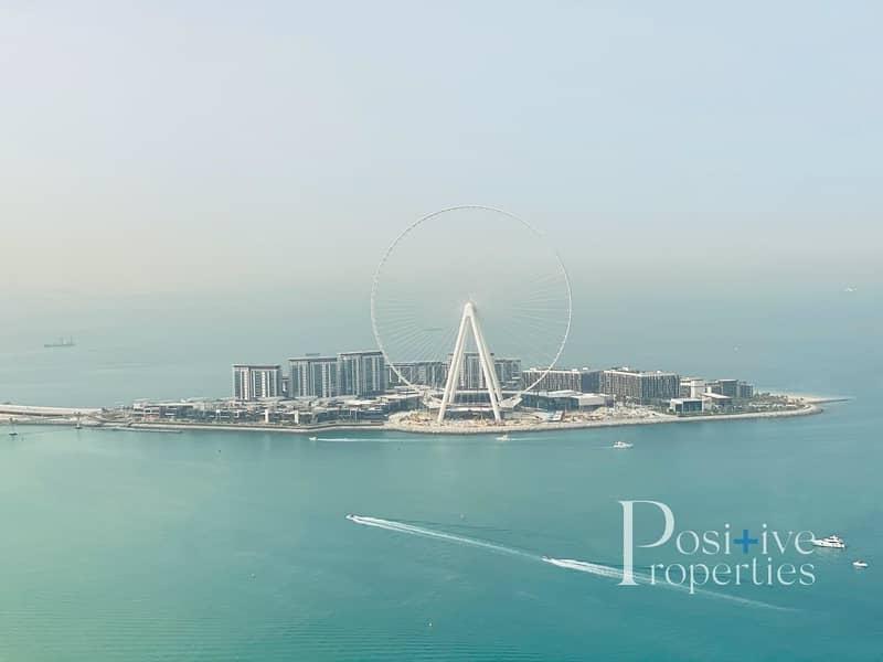 2 Best Deal | Sea View & Dubai Eye | Payment Plan