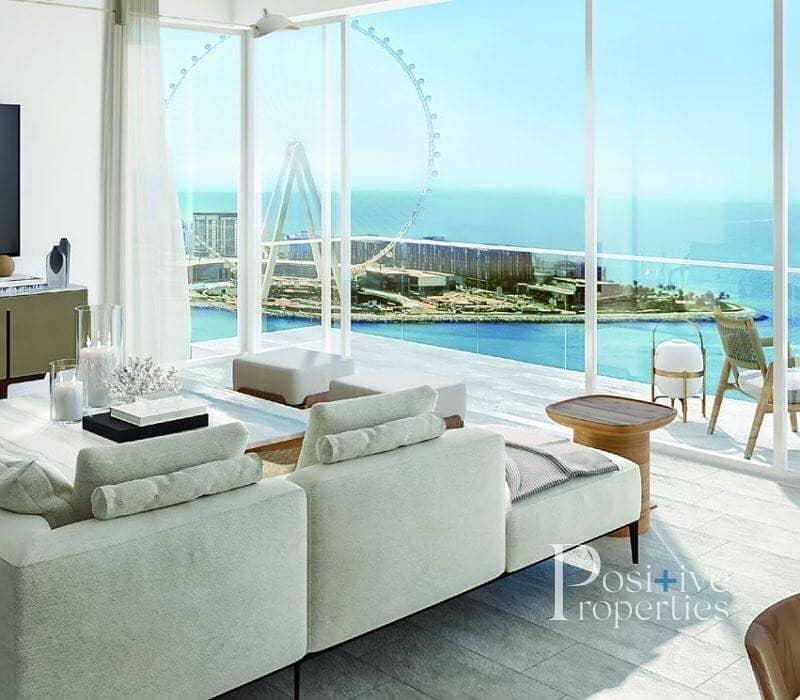 7 Best Deal | Sea View & Dubai Eye | Payment Plan