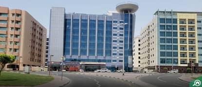 Jamal Al Ghurair Building