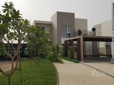 تاون هاوس 3 غرف نوم للبيع في دبي الجنوب، دبي - 3BRS End Unit I Below OP I Lowest Price