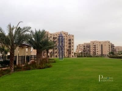 3 Bedroom Apartment for Sale in Remraam, Dubai - 3 Bedroom  with Double Balcony |Ready To Move