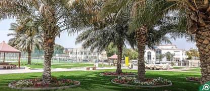 Sharjah Garden City