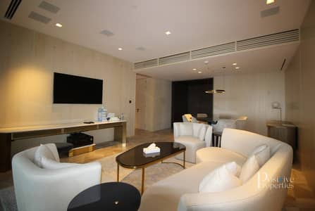 2 Bedroom Apartment for Sale in Palm Jumeirah, Dubai - Amazing Deal || Maids Room || Jacuzzi ||
