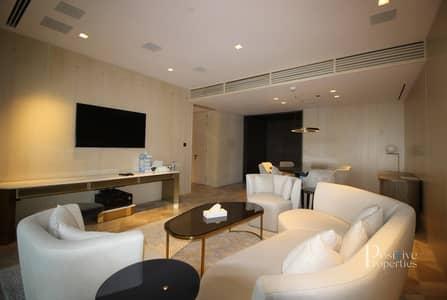 شقة 2 غرفة نوم للبيع في نخلة جميرا، دبي - Amazing Deal || Maids Room || Jacuzzi ||