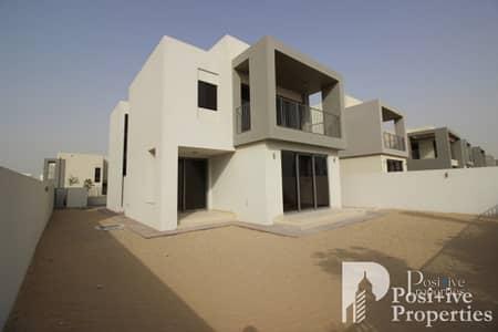 فیلا 3 غرف نوم للايجار في دبي هيلز استيت، دبي - Near to Pool   Choose Wise Location   Call Now