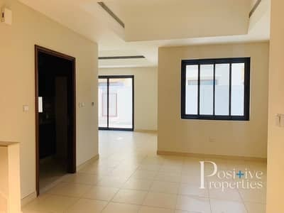 4 Bedroom Townhouse for Rent in Reem, Dubai - TYPE 2E | PRIVATE GARDEN | WELL MAINTAINED