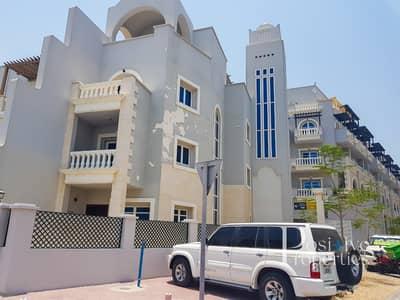 فیلا 4 غرف نوم للايجار في قرية جميرا الدائرية، دبي - Amazing Price/ Spacious Area /Street View