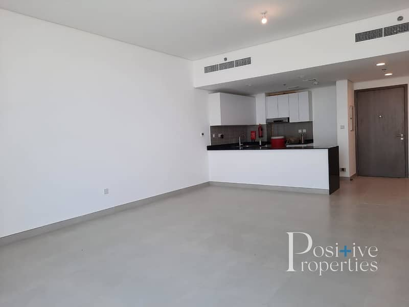 2BR |  Apartment | Vacant and Brand New