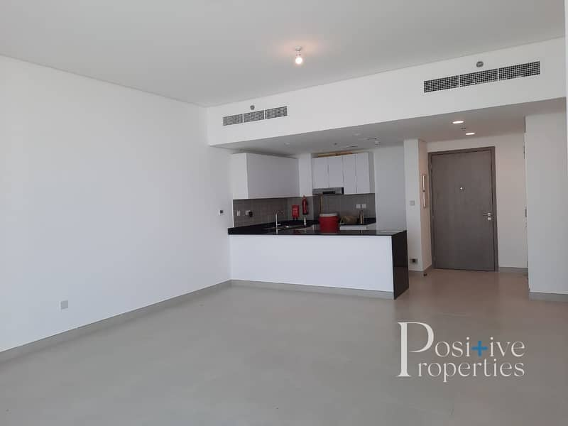 2 2BR |  Apartment | Vacant and Brand New