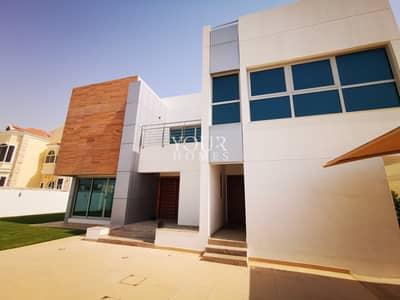فیلا 5 غرف نوم للايجار في البرشاء، دبي - HUGE PLOT 5 BED ROOM WITH PRIVATE POOL . 240K