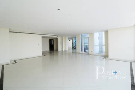4 Bedroom Flat for Sale in Dubai Marina, Dubai - BEAUTIFUL PALM VIEW | LUXURY APARTMENT | CALL NOW