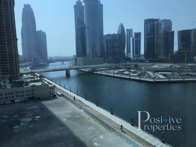 فلیٹ 1 غرفة نوم للايجار في الخليج التجاري، دبي - Amazing Apartment