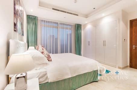 1 Bedroom Apartment for Rent in Dubai Marina, Dubai - Marina View   1BR   908.26 sq ft   Furnished