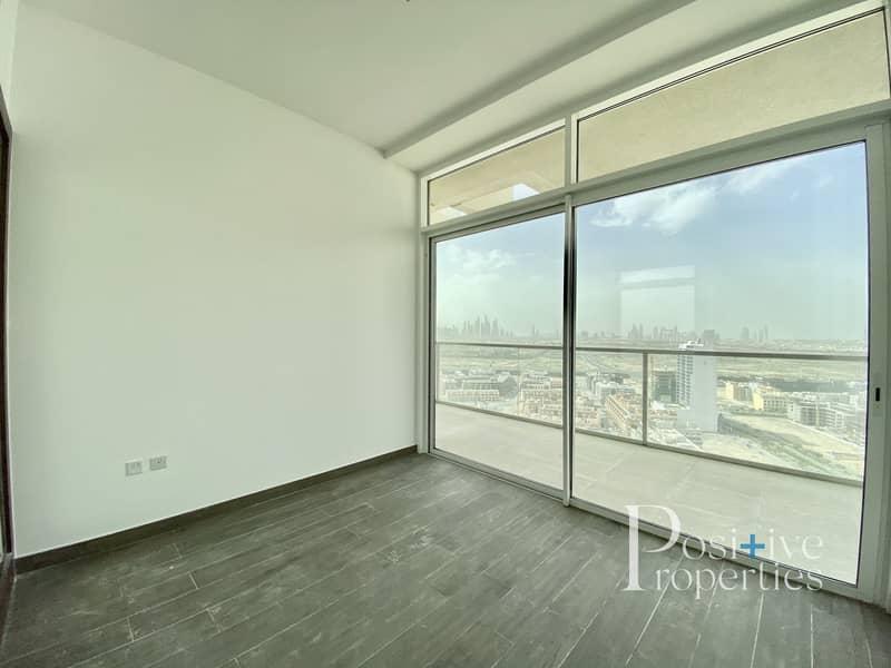 12 High floor | Marina Skyline Views | New