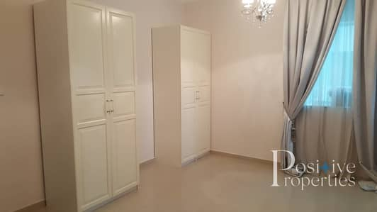 Spacious 1 Bed for rent in Marina
