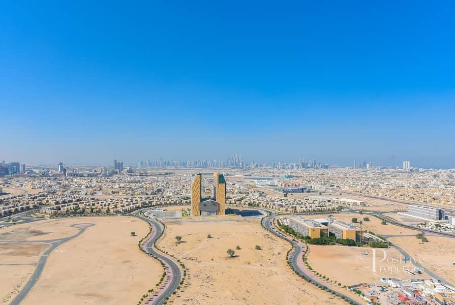 2 Fabulous View|Top Floor|Brand New|Science Park