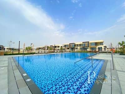 3 Bedroom Villa for Sale in Dubai Hills Estate, Dubai - Genuine Hot Listing! Price Reduced-Maintenance