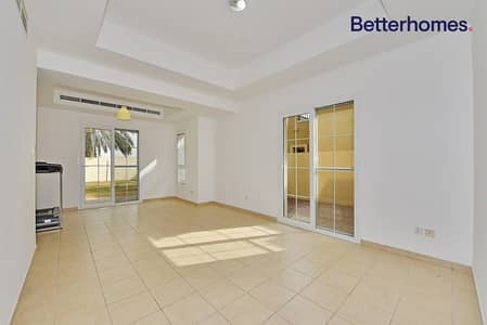 3 Bedroom Villa for Rent in Arabian Ranches, Dubai - Type 3E | Available First Week of July | Balcony