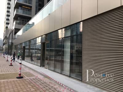 محل تجاري  للايجار في دبي مارينا، دبي - Rare Unit | 1