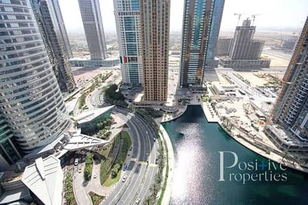 Office for Sale in Jumeirah Lake Towers (JLT), Dubai - READY TO MOVE | NEAR METRO | OFFICE SPACE
