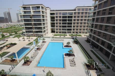 2 BEDROOM || POOL VIEW || BALCONY || AVAILABLE