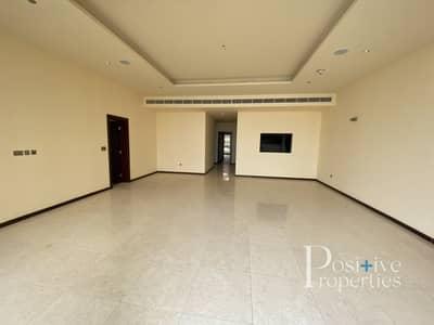 شقة 3 غرف نوم للايجار في نخلة جميرا، دبي - High Floor Type B|Atlantis View| Vacant View Today