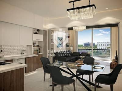Studio for Sale in Arjan, Dubai - Best Deal in the Market | Grab Now and Call for Viewing