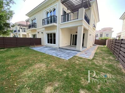 3 Bedroom Villa for Rent in Dubailand, Dubai - Available to Move In|Community View|Close To Pool