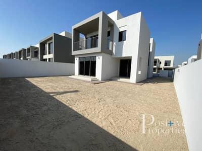 3 Bedroom Villa for Sale in Dubai Hills Estate, Dubai - Great Price | Keys Ready | Negotiable