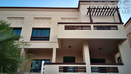 5 Bedroom Villa for Rent in Al Maqtaa, Abu Dhabi - A Perfect Lifestyle Property To Treasure