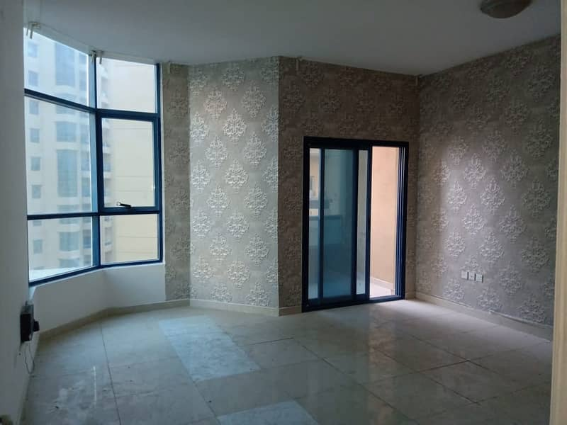 Limited offer 2 Bhk available for rent in Al Khor Towers