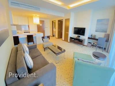 1 Bedroom Flat for Rent in Downtown Dubai, Dubai - Fountain Views