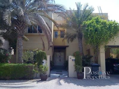 فیلا 4 غرف نوم للبيع في السهول، دبي - Rented Till Oct Community View Great Price