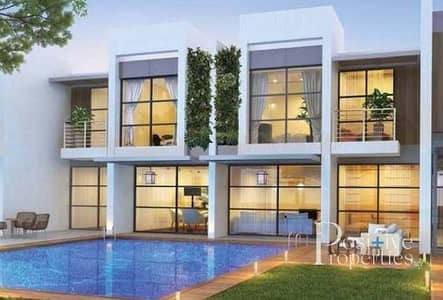 3 Bedroom Villa for Sale in Akoya Oxygen, Dubai - Luxury 3 Bed - Biggest Plot Size | Cheapest Unit
