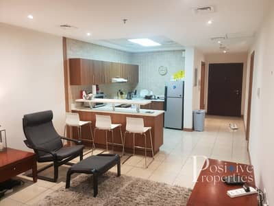 1 Bedroom Flat for Rent in Dubai Marina, Dubai - Recently Reduced- Great Location- Affordable Unit