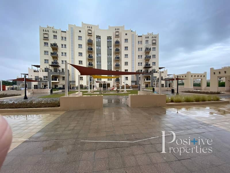 10 Spacious 3 Bedroom | Podium | Terrace