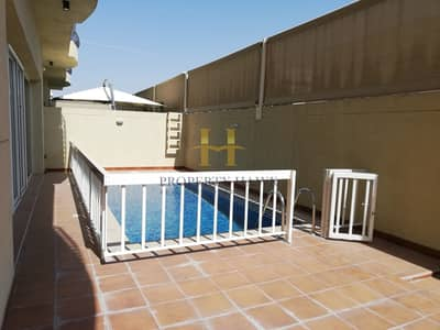 One Month Free| 5 Bedroom Villa in Jumeirah 1