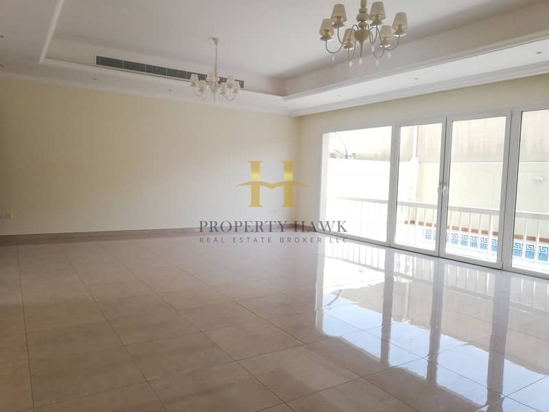 2 One Month Free| 5 Bedroom Villa in Jumeirah 1