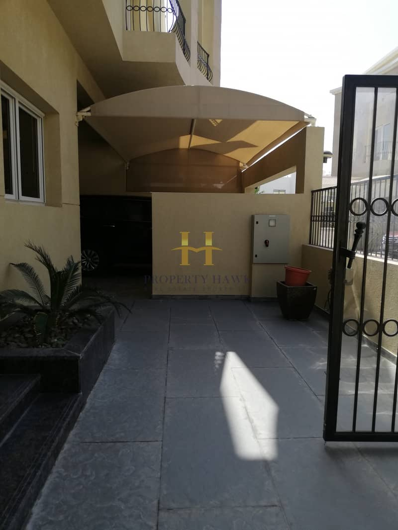 12 One Month Free| 5 Bedroom Villa in Jumeirah 1
