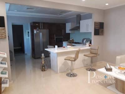 فیلا 4 غرف نوم للبيع في المدينة المستدامة، دبي - Stunning Unique Villa