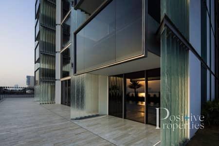 شقة 3 غرف نوم للايجار في نخلة جميرا، دبي - AWARD WINNING BUILDING | FURNISHED OR UNFURNISHED