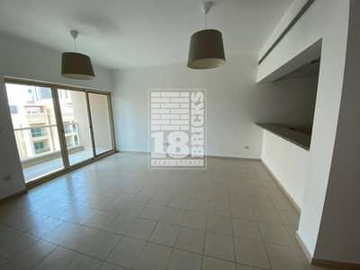 شقة 1 غرفة نوم للايجار في الروضة، دبي - Low Rent Priced | Chiller Free | Spacious