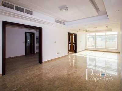 فیلا 5 غرف نوم للايجار في قرية جميرا الدائرية، دبي - PRICE DROP! G+2 FAMILY VILLA