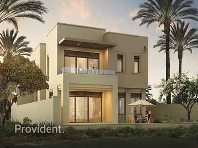 فیلا 3 غرف نوم للبيع في المرابع العربية 2، دبي - Ready to Move - 5 Years Interest Free Payment Plan