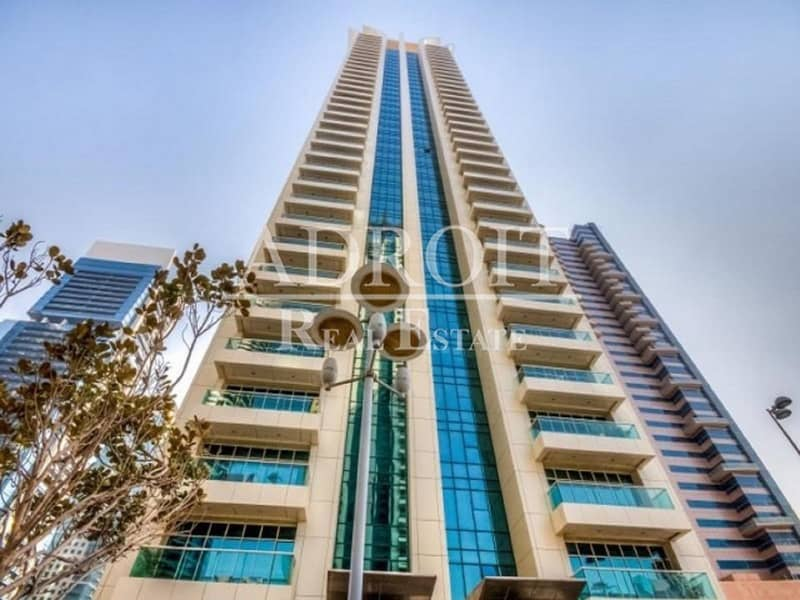 Huge| Perfect Layout 2BR + Maids Apt in Al Seef Tower 2