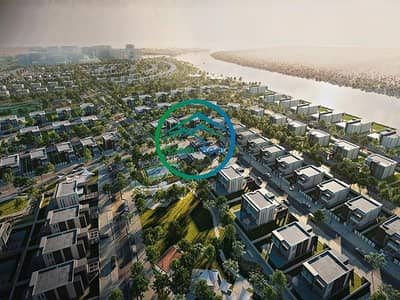 Plot for Sale in Yas Island, Abu Dhabi - Great Deal to Own A Residential Plot in Yas Island! Call Now