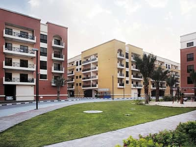 1 Bedroom Flat for Rent in Ras Al Khor, Dubai - One Month Grace Period | 1 Bedroom Apartment in Samari Residences!