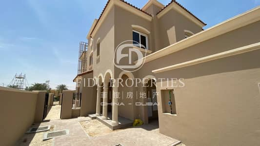 3 Bedroom Townhouse for Sale in Serena, Dubai - Type A | Semi Detached | Large Plot | Best Deal