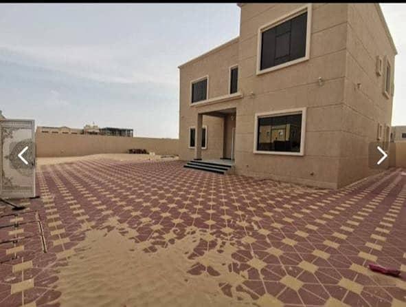 BRAND NEW VILLA FOR SALE IN AL AZRA